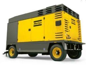 Atlas Copco Portable Screw Air Compressor (XAHS950CD7 XAVS900CD7) pictures & photos