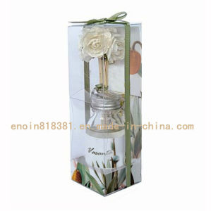 Rattan Reed Diffuser Home Decoration (FLV11023)