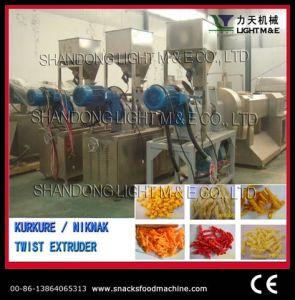Niknak Extruder (LTTS-II) pictures & photos
