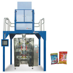Automatic Washing Powder Packing Machine (VFS7300) pictures & photos