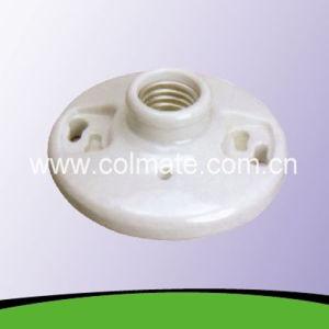 E26 / E27 Porcelain & Ceramic Lamp Socket pictures & photos