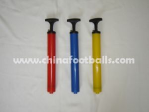 Ball Air Pump with Needle