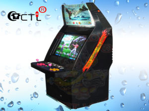 Black Storm Arcade Coin Operated Machines (CT-U2GB29I)