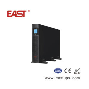 Online High Frequency UPS, Ea900II Rt Series, 1-10kVA, Single Phase