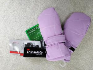 Kids Ski Glove/Kids Mitten/ Children Ski Glove/Children Winter Glove/Detox Glove/Okotex Glove/Mitten Ski Glove/Mitten Winter Glove/Baby Ski Glove/Baby Mitten pictures & photos