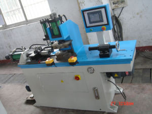 Auto Pipe End Forming Machine GM-50b pictures & photos