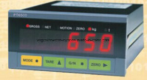 PT650d Mini Weighing Indicator with RS232/485 pictures & photos