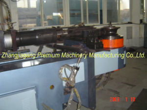 Diameter 92mm Plm-Dw115CNC Pipe Bending Machine pictures & photos