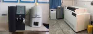 Hot Sale Laboratory Water Deionizer System pictures & photos