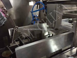 Vertical Type Automatic Cartoning Machine for Purfume pictures & photos