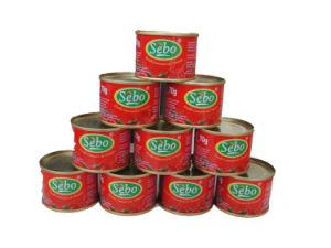 Tomato Paste India Tins Tomato Paste pictures & photos