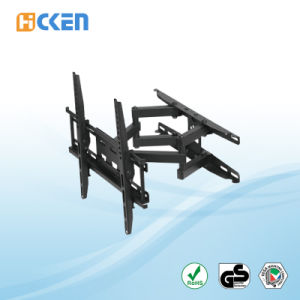 Support 20-55 Inch Screen Removable TV Wall Mount pictures & photos