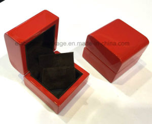 Custom Wooden Watch Bangle Box with Pillow pictures & photos