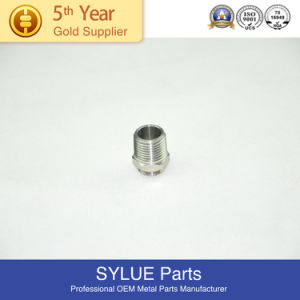 Flat Head T Bolt Aluminum &Stainlesssteel pictures & photos
