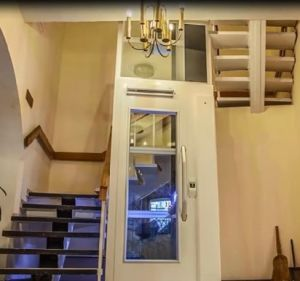 Home Lift Villa Lift pictures & photos