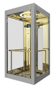 Home Elevator Small/Lift Elevator / Elevator Lift pictures & photos