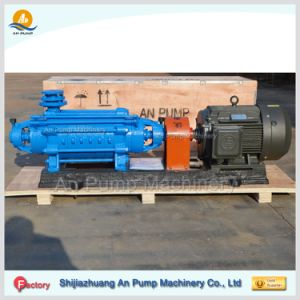 Centrifugal Energy Saving High Pressure Multistage Pump pictures & photos
