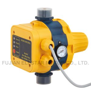 Electronic Pump Control for Water Pump (PC-4B) pictures & photos