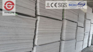 Light Weight Fire Retardant Insulation Waterproof Fireproof Magnesium Oxide Wall Decoration Board pictures & photos