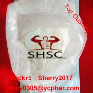 Anabolic Hormone Powder Arimidex 120511-73-1 Aromatase Inhibitor Raw Powder pictures & photos