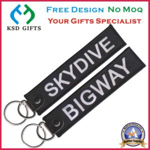 New Design Novelty Direct Factory Discount Sale Decoration Keychains pictures & photos