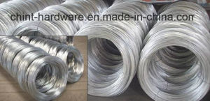 Hot-Dipped Galvanized Iron Wire/ Binding Wire for Construction Factory Directly Supply pictures & photos