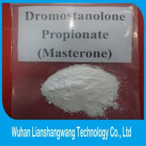 CAS 521-12-0 Cutting Cycle Steroids Drostanolone Propionate, Purity 99% Masteron Propionate Powder pictures & photos