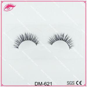 Top Quality Natural False Eyelash Private Label 3D Eyelashes Mink pictures & photos