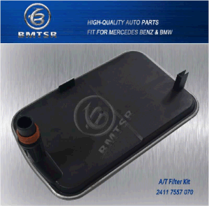 Hot Selling Hight Quality a/T Filter Kit with Best Price From Guangzhou Fit for BMW E46 E39 OEM 24 11 7 557 070 pictures & photos