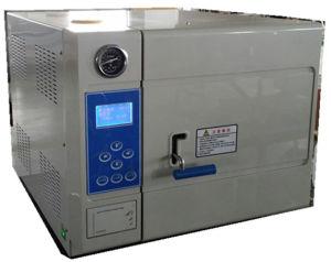 Class B Pulsating Vacuum Steam Dental Autoclave Sterilizer pictures & photos