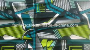 Plain Weaving Peach Skin Fabric 75dx150d 100GSM pictures & photos