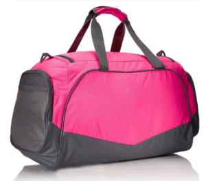 Classic Nylon Travel Duffle Bag for Women Yf-Tb1612 pictures & photos