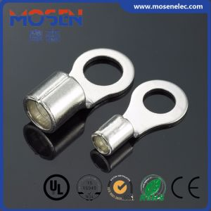 Rnb Copper Naked Non-Insulated Ring Terminal to Type pictures & photos