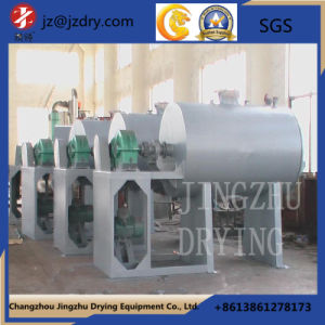 Zpg High Quality Vacuum Rake Dryer pictures & photos