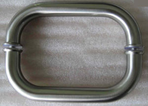 Popular Designs Stainless Steel D Pull Handle (pH-010) pictures & photos