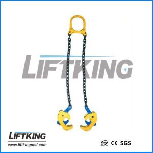Oil Drum Lifting Clamps with G80 Chain pictures & photos