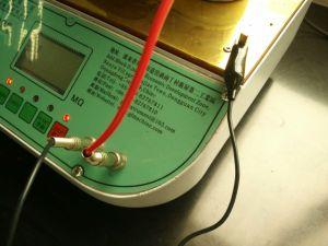 Anti-Static Electrical Testing Machine/Equipment (GW-023C) pictures & photos