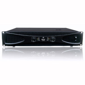 Class H Double Channel Professional Power Amplifier for KTV pictures & photos