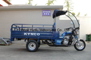 Zm150zh-5c Tricycle 150cc/200cc/250cc pictures & photos