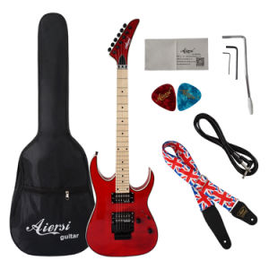 China Guitar Factory Wholesale Price Prs Electric Guitar pictures & photos