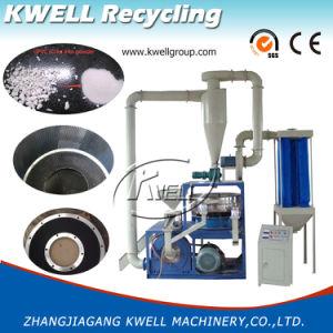 Plastic PP Grinding Disc Pulverizer pictures & photos