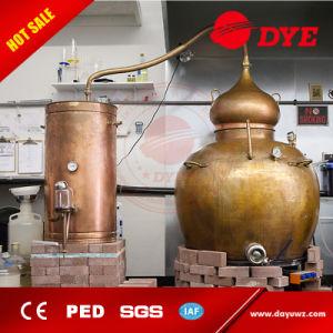 500L Home Copper Stills Vodka Distillery for Sale pictures & photos