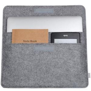Wholesale Handmade Felt Laptop Sleeves iPad Computer Bag Felt Laptop Bag pictures & photos