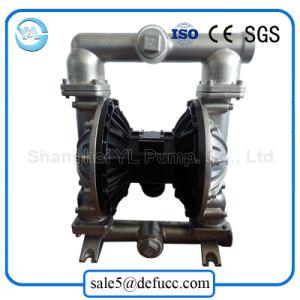 Qbk-80 Ss304/316/316L High Pressure Oil Diaphragm Pump pictures & photos