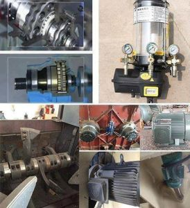 Jinsheng Js3000 Compulsary Twin Shaft Concrete Mixer, pictures & photos