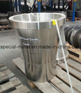 Horizontal Spiral Separator Conic Body