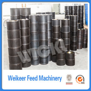 Roller Shell for Small Feed Pellet Mill with BV Approved pictures & photos