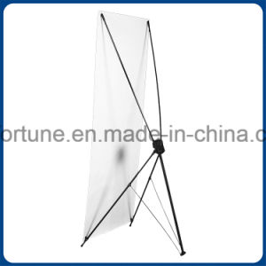 Portable Tripod X Banner Stand Make Your Adversting to Higher Step pictures & photos