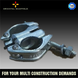 Scaffolding Hoarding Coupler pictures & photos