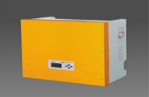 Solar Grid Connected Inverter 3kw